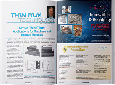 Thin Film Technology