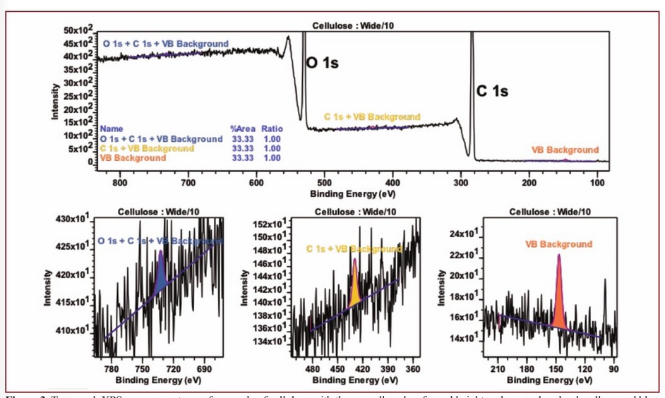 Why the Signal-to-Noise (S/N) Ratio in X-ray Photoelectron Spectroscopy (XPS) Generally Decreases as Binding Energy Increases