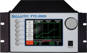 Thin Film Deposition Controller