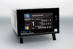 TMC13 Thickness Monitor Controller for Any Coating or Deposition Process