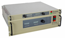 Spellman E-Beam Coating Power Supplies